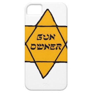 Gun Owner iPhone SE/5/5s Case