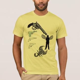 gun play_for light T-Shirt