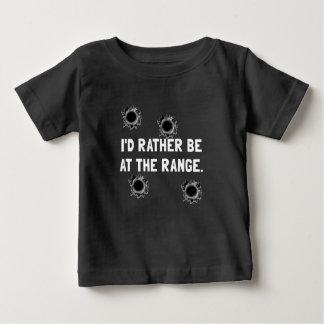 Gun Range T-shirt