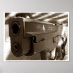 Gun Series Print