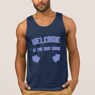 Gun Show T-Shirt
