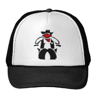 Gun Slinger Mesh Hat