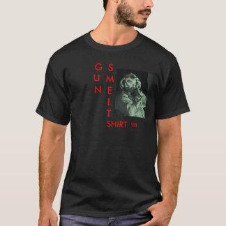 GUN SMELTS T-Shirt