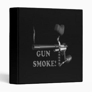 Gun Smoke Binder