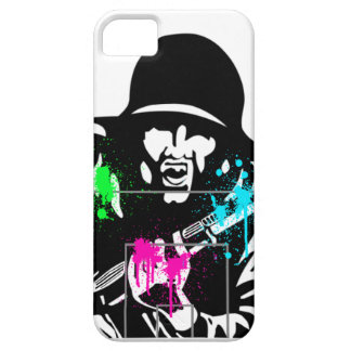 Gun Target iphone case Case For The iPhone 5