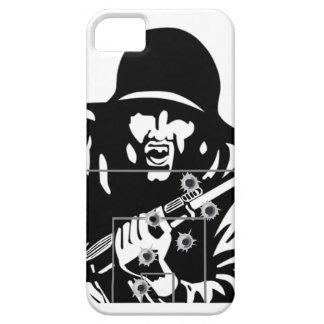 Gun target iphone case iPhone 5 case