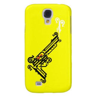 Gun Tattoo iPhone 3 Speck Case Samsung Galaxy S4 Covers
