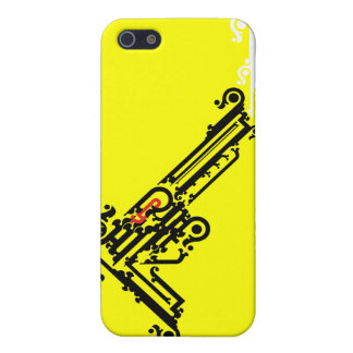 Gun Tattoo iPhone 4 Speck Case Covers For iPhone 5