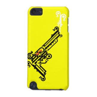 Gun Tattoo iPod Touch Speck Case iPod Touch 5G Case