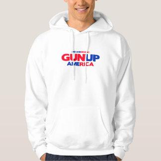 Gun Up America Hoodie