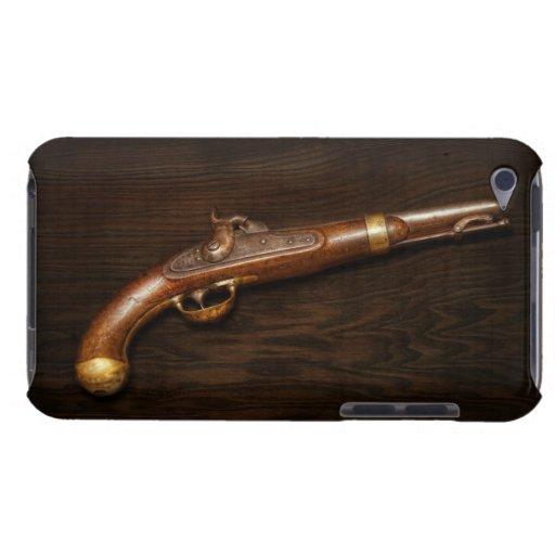 Gun - US Pistol Model 1842 iPod Touch Case