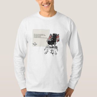 Gunbucks Limerick 11 T-Shirt