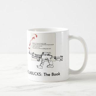 Gunbucks Limerick 31 Coffee Mug