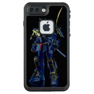 Gundam Case for iPhone 7