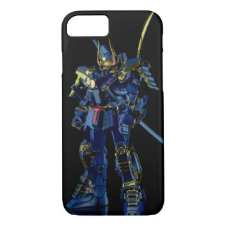 Gundam Case-Mate Barely There iPhone 7 Case