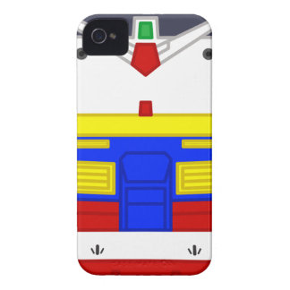 Gundam Iphone 4 CASE