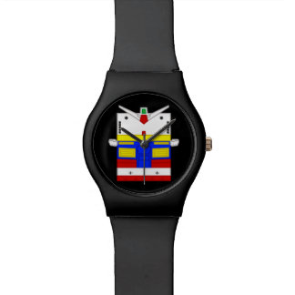 Gundam Wristwatch