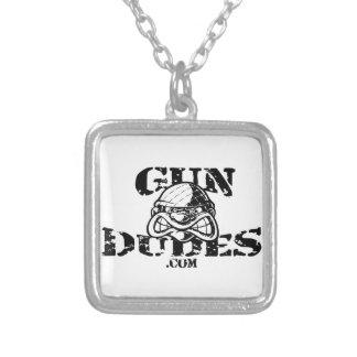 GunDudes Custom Jewelry