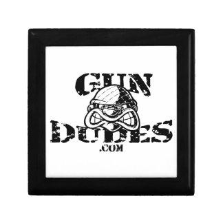 GunDudes Gift Boxes