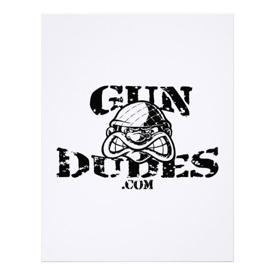GunDudes Membretes Personalizados