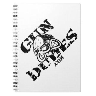 GunDudes Note Book