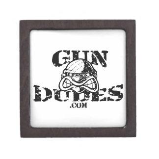 GunDudes Premium Jewelry Boxes