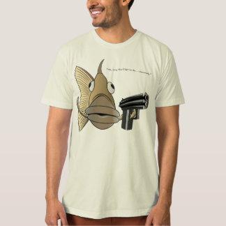GunFish Camisas