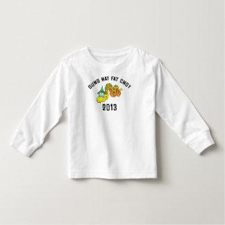 Gung Hay Fat Choy 2013 Shirts