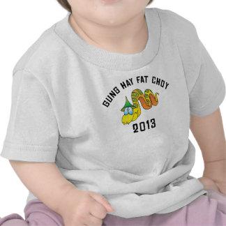 Gung Hay Fat Choy 2013 Tshirt