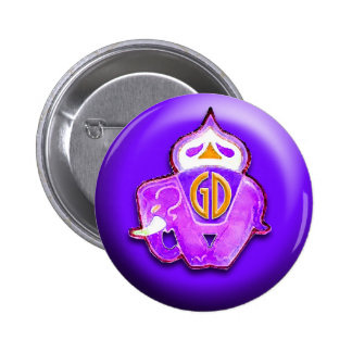 Gunga Diner button