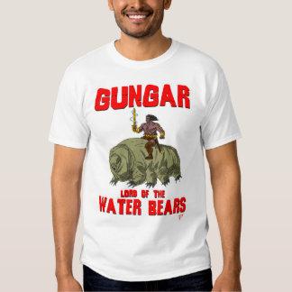 Gungar, Lord of the Water Bears  © Jay Piscopo Tee Shirts