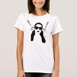 Gungirl T-shirt