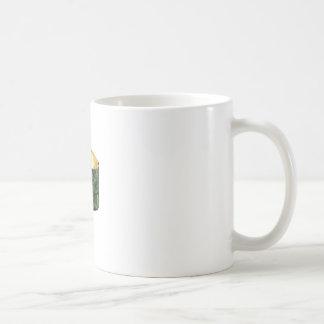 Gunkan Uni Sushi Coffee Mugs