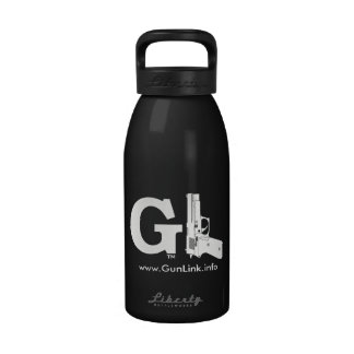 GunLink GL Canteen MADE IN USA Drinking Bottle