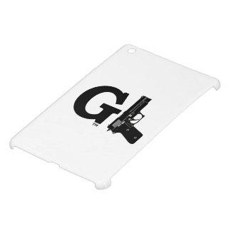 GunLink GL Logo iPad Mini Case