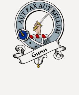 Gunn Clan Badge Shirts