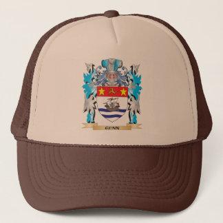 Gunn Coat of Arms - Family Crest Trucker Hat