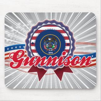 Gunnison, UT Tapete De Raton