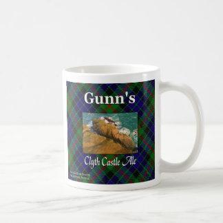 Gunn's Clyth Castle Ale Cup