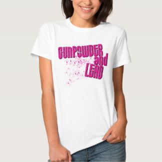Gunpowder and Lead T-Shirt