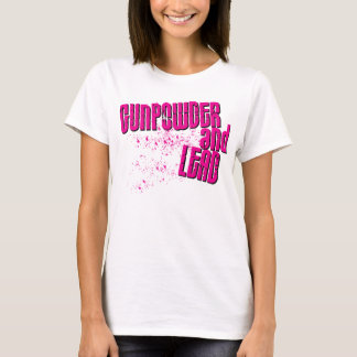 Gunpowder and Lead T-Shirt