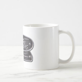 Guns and Rovers Logo3.png Coffee Mug