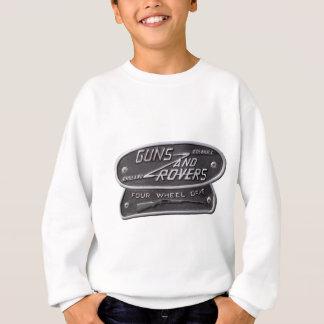 Guns and Rovers Shotgun Logo Sweatshirt