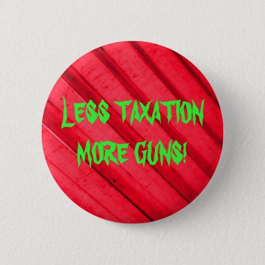 Guns and Taxes Button