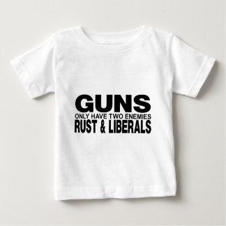 GUNS BABY T-Shirt