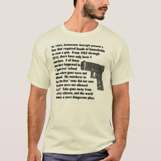 Guns For Citizens T-Shirt