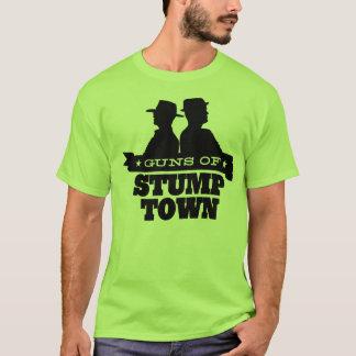Guns of Stumptown T-Shirt