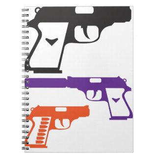 Guns.pdf Notebook