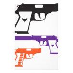 Guns.pdf Stationery