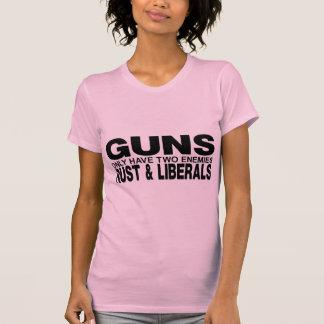 GUNS T-Shirt